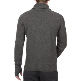 Bergans Ulriken - Couche intermédiaire Homme - gris